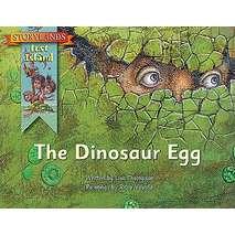 Lost Island: The Dinosaur Egg 6-pack