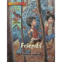 Lost Island: Friends 6-pack