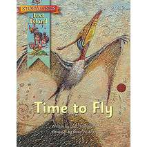 Lost Island: Time to Fly 6-pack