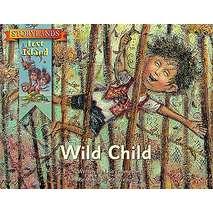 Lost Island: Wild Child 6-pack