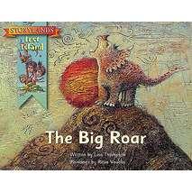 Lost Island: The Big Roar 6-pack