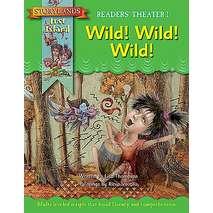 Lost Island Readers Theater: Wild! Wild! Wild! 6-pack