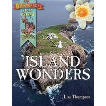 Lost Island Nonfiction: Island Wonders 6-pack