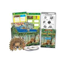 Lost Island Early Fluent Kit