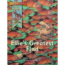 Lost Island: Ellies Greatest Find 6-pack