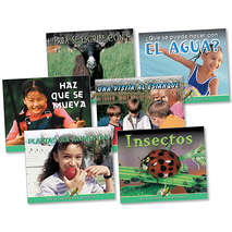 Language & Vocabulary Proficiency Add-On Pack A-Spanish