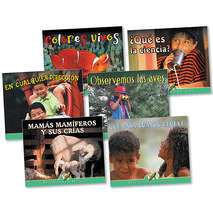 Language & Vocabulary Proficiency Add-On Pack B-Spanish