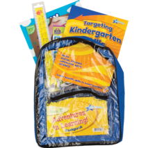 Adventures in Learning Backpack Grade K