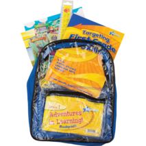 Adventures in Learning Backpack Grade 1