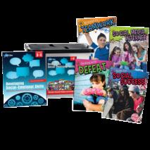 Developing Social-Emotional Skills Kit Grade 3-5