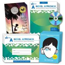 A Novel Approach: Using Paired Novels/Master Close Read 5-6