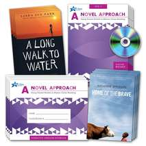 A Novel Approach: Using Paired Novels/Master Close Read 6-7