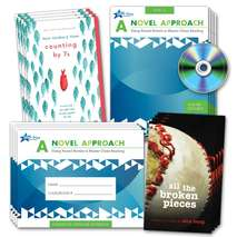 A Novel Approach: Using Paired Novels/Master Close Read 7-8