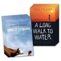 A Novel Approach: Novels Add-On Pack Grades 6-7