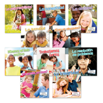 Developing Social-Emotional Skills K-2 Spanish Add-On Pack