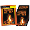 Changing Matter: Physical & Chemical Changes - Level R Bk Rm