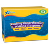 Reading Comprehension & Writing Response Kit Level 3-4