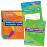 Integrated Reading & Language Skills Kit Grades 4-5