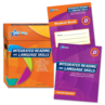 Integrated Reading & Language Skills Kit Grades 5-6