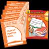 Daily Warm-Ups Bundle: Reading Grade 3