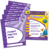 Daily Warm-Ups Bundle: Science Grade 6