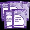 Daily Warm-Ups Student Book 5-Pack: Math Grade 6