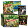Ranger Rick's Reading Adventures Kit C