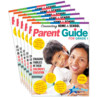 Connecting Home & School: Parent Guide Grade 1 6-Pack
