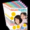 Connecting Home & School: Parent Spanish Guide Gr PreK 6-Pak