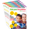 Connecting Home & School: Parent Spanish Guide Gr 6 6-Pack