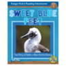 Sweet Blue Feet 6-Pack
