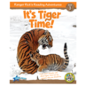 It's Tiger Time! 6-Pack