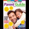 Connecting Home & School: A Parent's Guide Grades Grade K