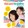 Connecting Home & School: A Parent's Spanish Guide Gr PreK