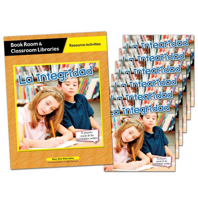 La integridad - Level M Book Room