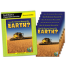 How Do Humans Depend on Earth? - Level R Book Room