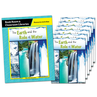 The Earth and the Role of Water - Level U Book Room