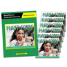 Plant Foods - Level C Book Room