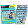 What Can You Do With Water? - Level B Book Room