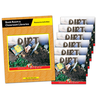 Dirt - Level G/H Book Room