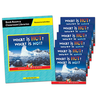 What is Hot? What is Not? - Level F/G Book Room