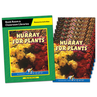 Hurray For Plants - Level J Book Room