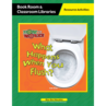 What Happens When You Flush? - Level F Book Room