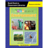 STEM Jobs With the Environment - Level U Book Room