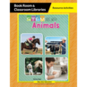 STEM Jobs With Animals - Level T Book Room