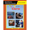 STEM Jobs with Cars - Level T Book Room