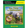 From Farm to Restaurant - Level G Book Room