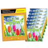How Do Plants Grow - Level C Book Room
