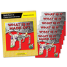 What Is It Made Of? - Level E Book Room
