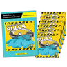 Science Safety Rules - Level C Book Room